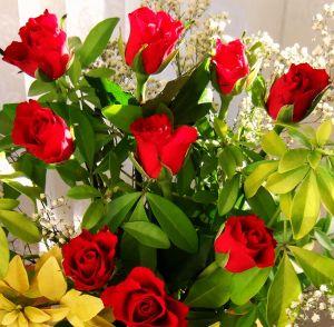 Kwiaty Na Randke Flowerstowarsaw Com